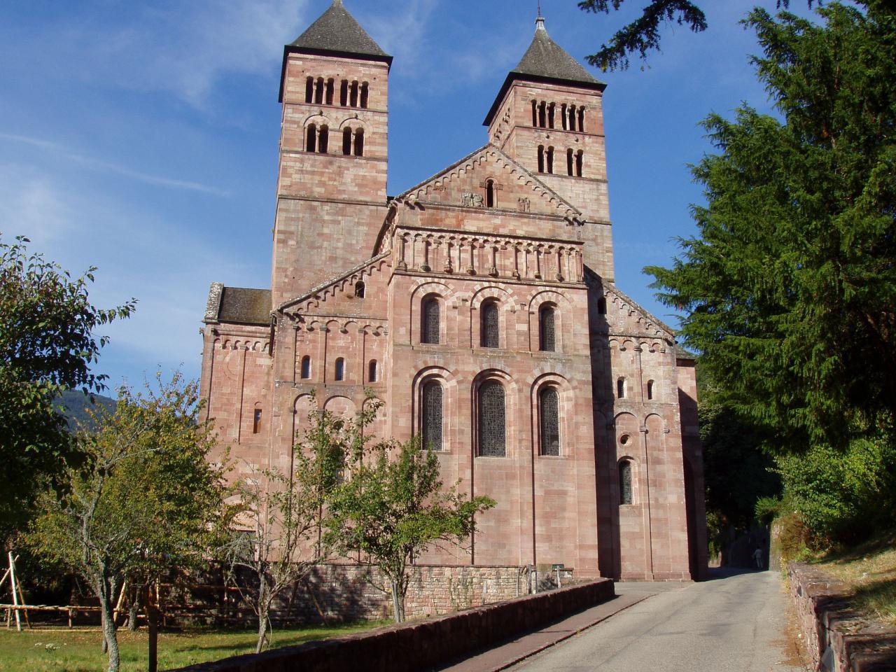 Alsace Murbach