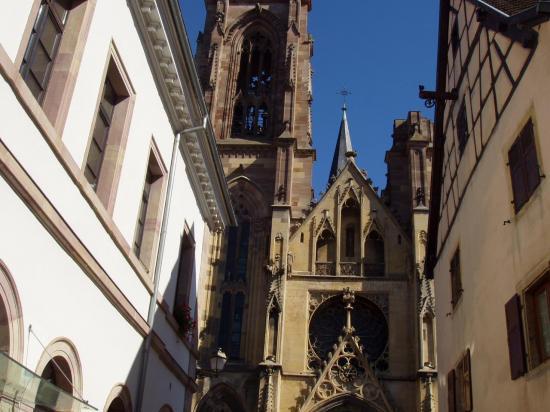 Alsace Rouffac