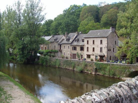 Belcastel  l'Aveyron