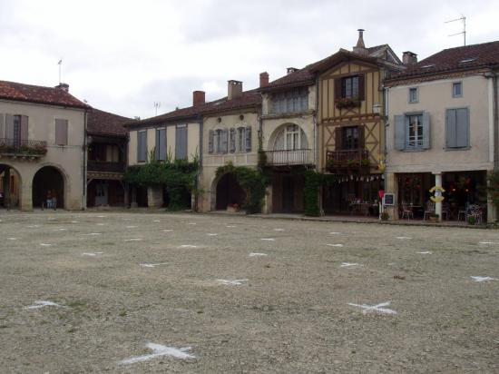 Labastide d'Armagnac   Landes