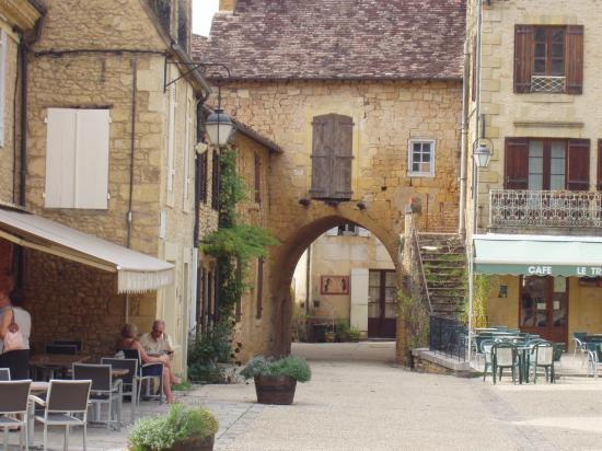 Cadouin (Périgord)