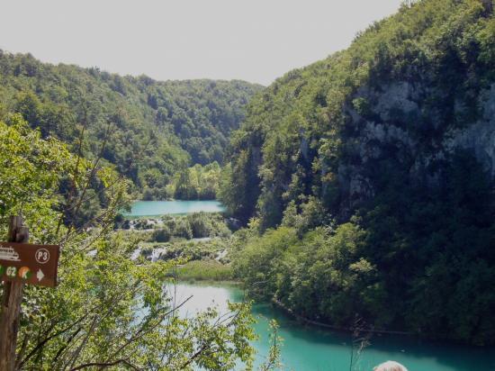 lacs de Plivitce