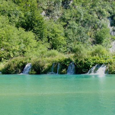 Croatie 2005