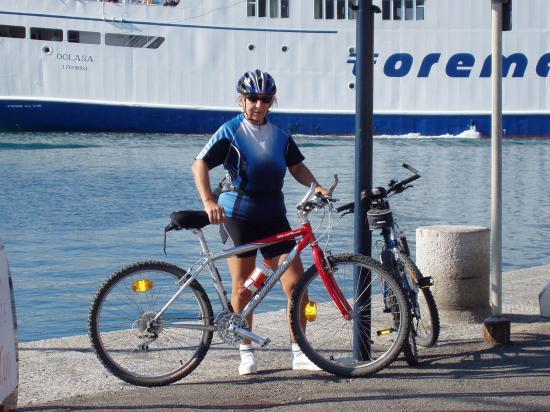 porto azzuro