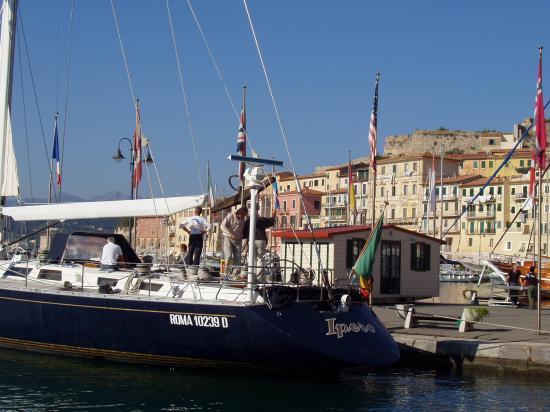 port de porto azzuro