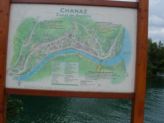 Chanaz