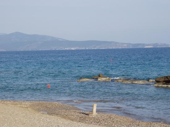 plage de Déprano