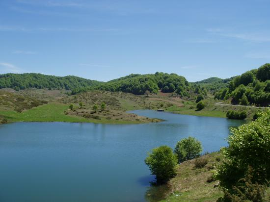 lac d'Aoos