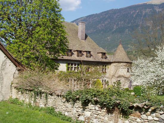 Château de l'herbelon