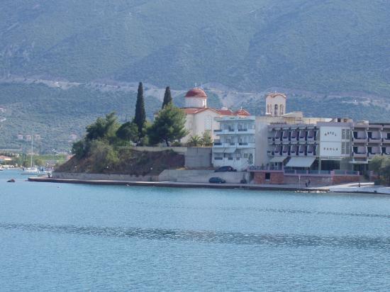 palea Epidavros