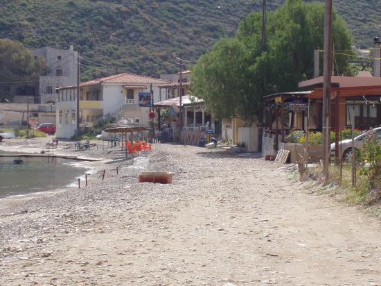 Porto Kagio
