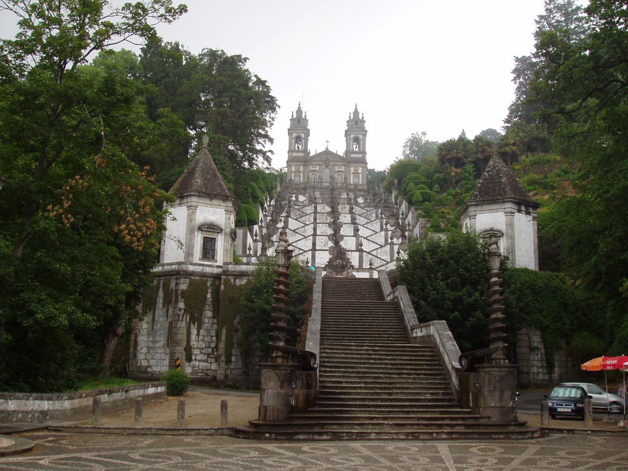 Portugal Bom Jésus