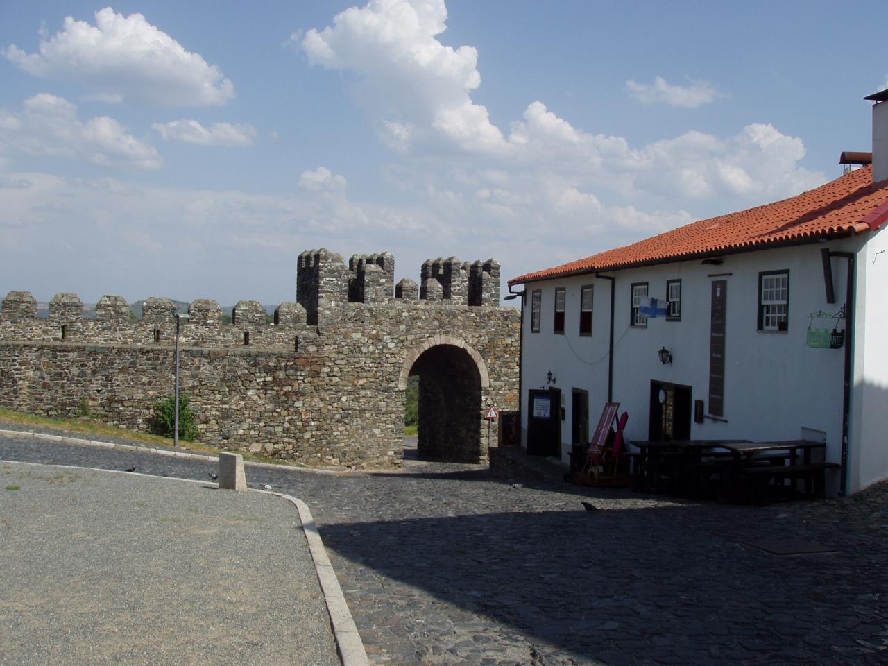 Portugal Bragança