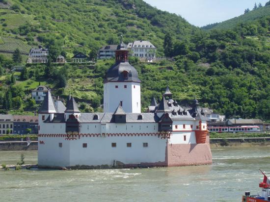 St Goarhausen