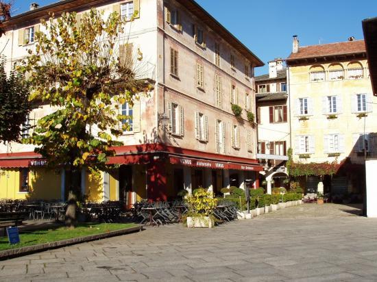 Orta  village