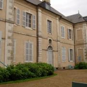 Chateau de Nohant