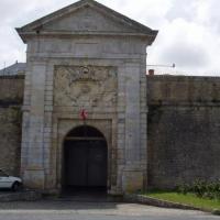 les portes du pénitencier