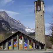 Plateau-dAssy.Notre Dame de toutes grâces