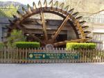 Fontaine-de-Vaucluse le moulin à papier
