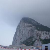 Gibraltar  le rocher