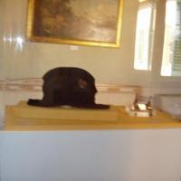 Ile-d-Elbe chapeau de Napoléon