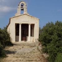 Lurs- chapelle ND de Vie