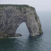 falaise d'Etretat