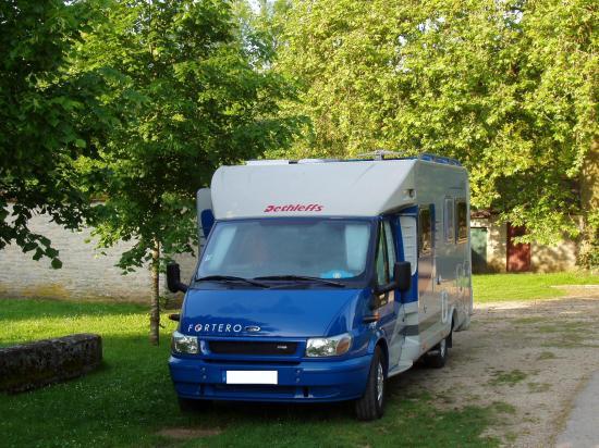 Rencontre camping car magazine