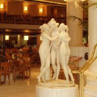 Athènes hotel Titania