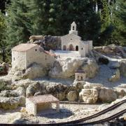 Village-miniature