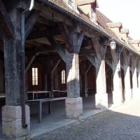 les Halles (ancien arsenal)