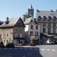 Laguiole le village