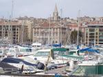 le vieux port et la mairie