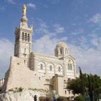 Marseille N.D de la garde