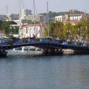 le pont de caronte