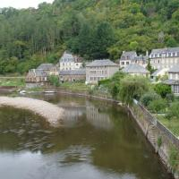 Estaing le Lot