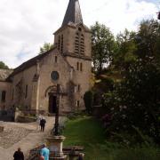 l'église du XVème
