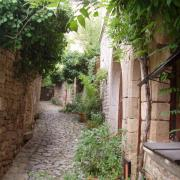 Bruniquel  ruelle
