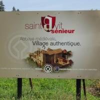 Saint Vit Sénieur