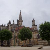 Batalha  église santa Maria da Vitoria