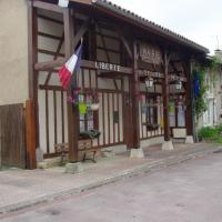 Beaulieu-en-Argonne