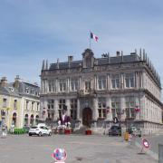 Bergues le musée Lamartine