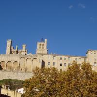 cathédrale saint Nazaire