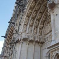 Bourges le tympan