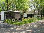 Camping droom park