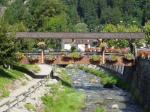 Beaufort le pont de bois