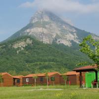 Arbizu- camping