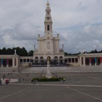 Fatima basilique ND du rosaire