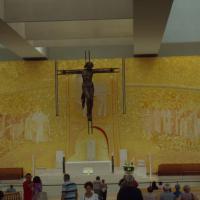 Fatima  église de la très sainte Trinité
