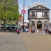 Gouda centre ville